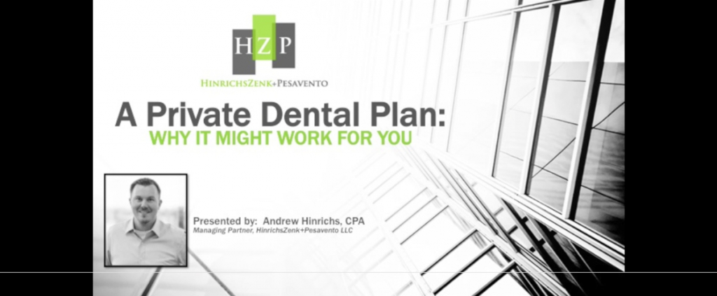 Private Dental Plans Overland Park