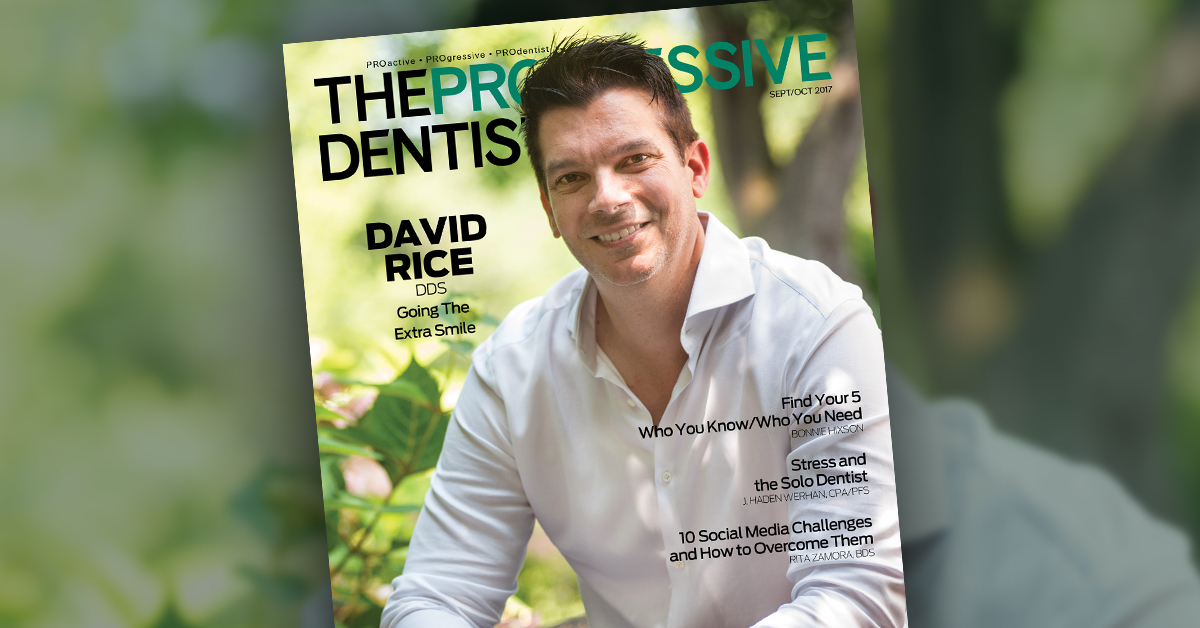 Progressive Dentist Magazine